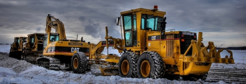 Costex Tractor Parts | Replacement Parts for Caterpillar